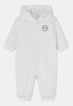 ALL IN ONE UNISEX - Jumpsuit - offwhite