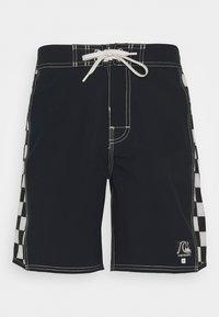 Quiksilver - Swimming shorts - black - 0