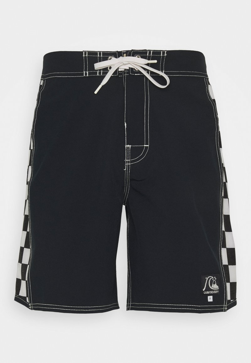 Quiksilver - Swimming shorts - black
