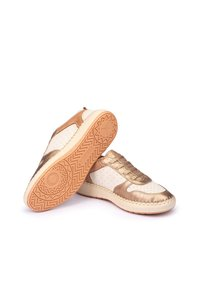 Pikolinos - Trainers - champagne - 4
