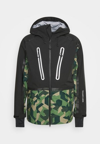 EXPEDITION SHELL JACKET