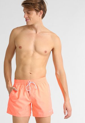 CRUNOT - Plavky - flamingo