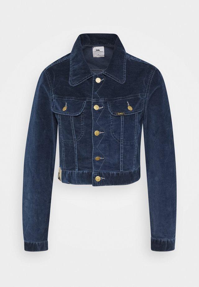 TORERO - Summer jacket - dark stone