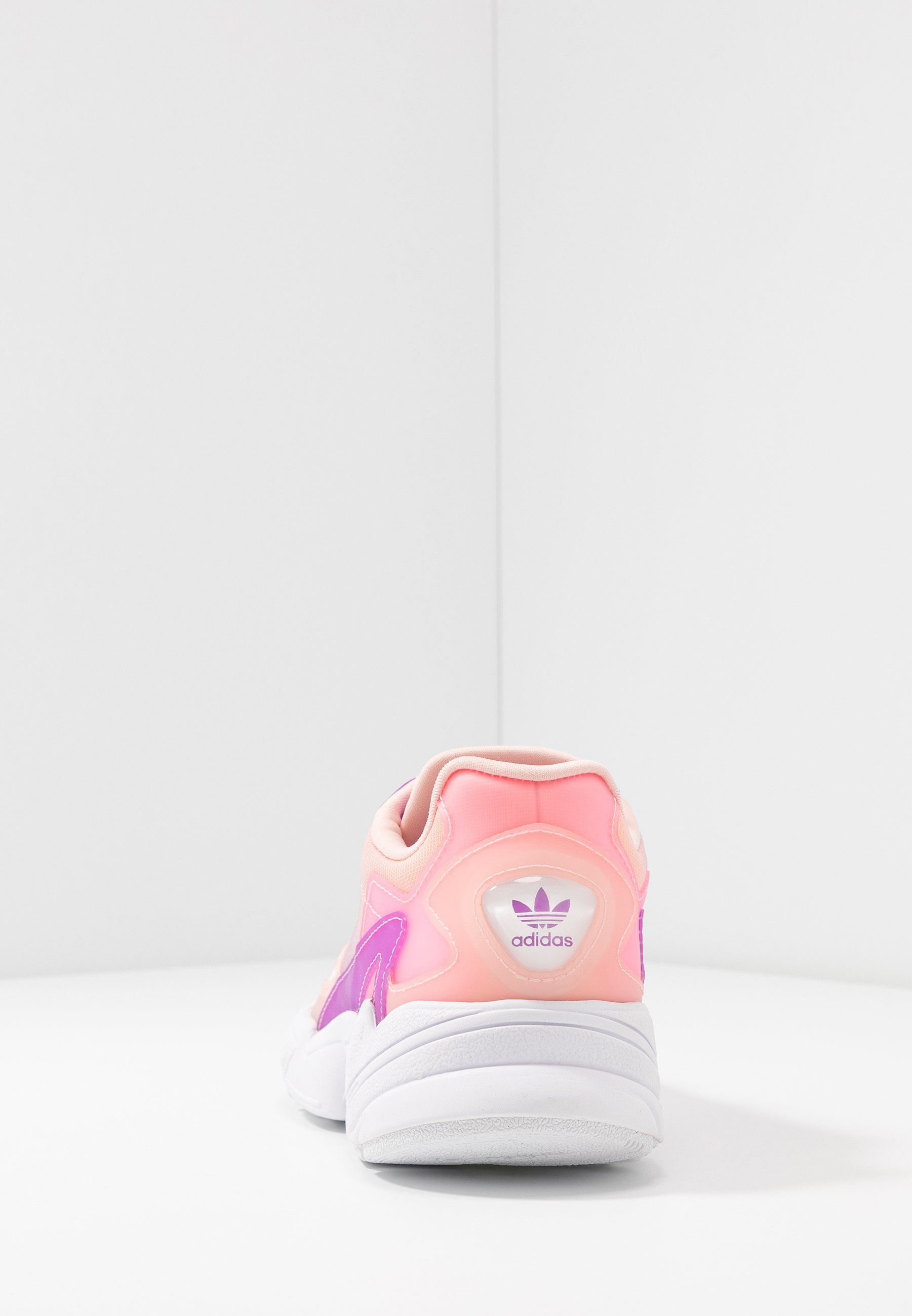 adidas Originals Joggesko - bliss purple/shock purple/haze coral