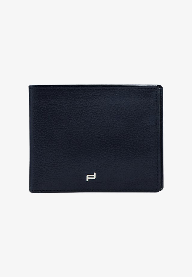 FRENCH CLASSIC - Wallet - darkblue