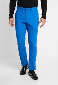 Lindbergh - PLAIN SUIT - Suit - cobalt blue - 4