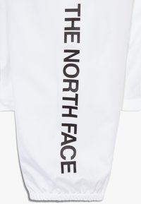 The North Face - YOUTH REACTOR - Windbreakers - white/black - 4