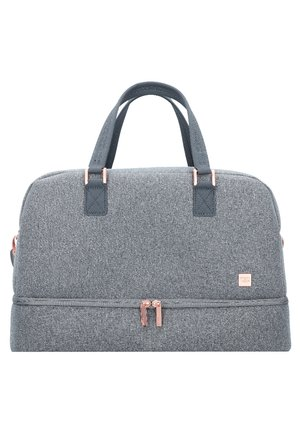 BARBARA - Weekend bag - grey