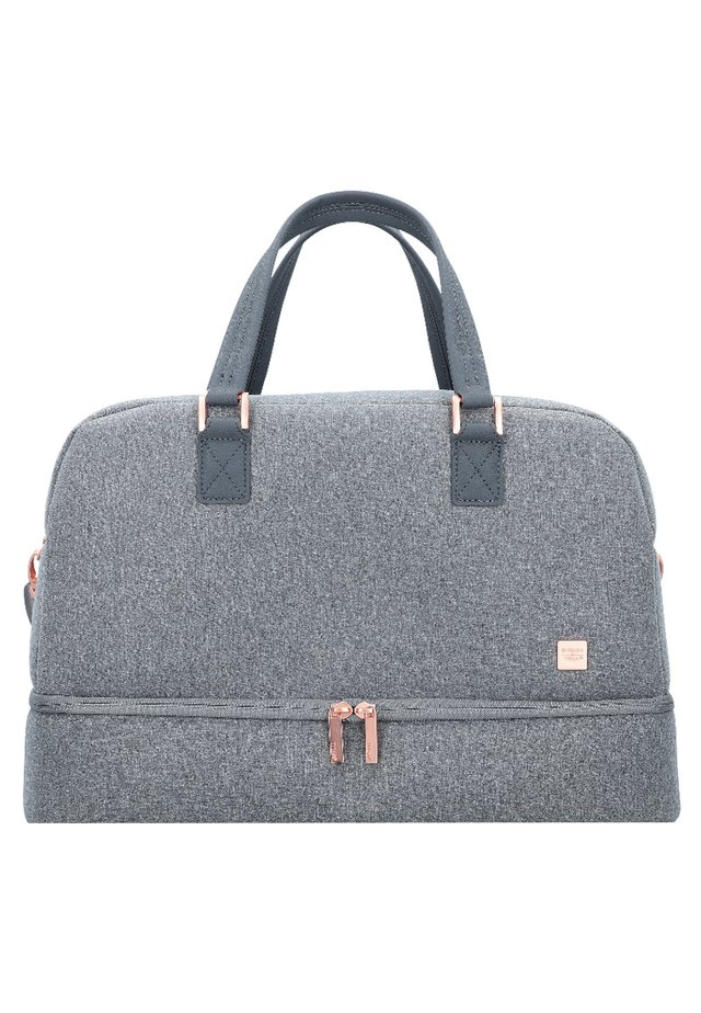 BARBARA - Sac week-end - grey