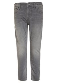 Pepe Jeans - FINLY - Jeans Skinny Fit - grey denim - 0