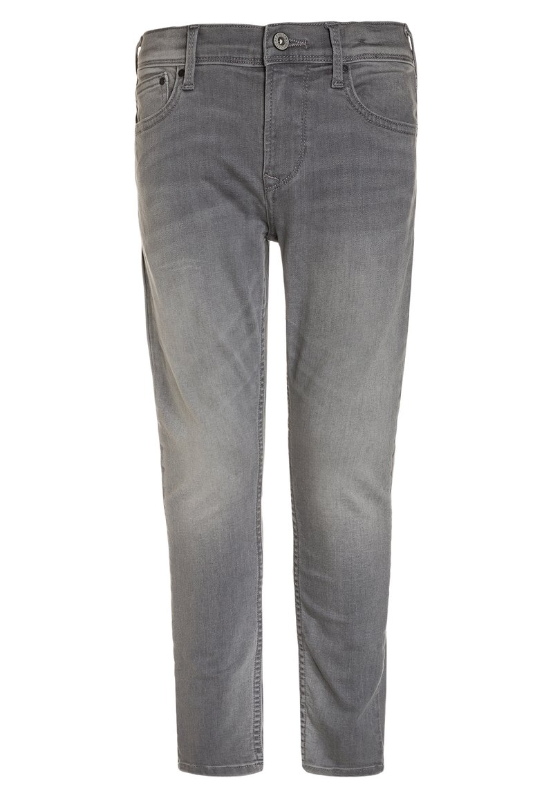 Pepe Jeans - FINLY - Jeans Skinny Fit - grey denim