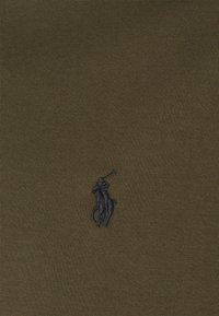 Polo Ralph Lauren Big & Tall - DOUBLE TECH - Mikina na zip - company olive - 2