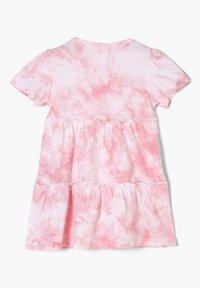 s.Oliver - Jersey dress - light pink - 1