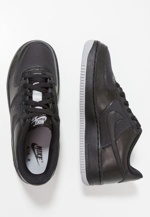 AIR FORCE 1  - Trainers - black/wolf grey