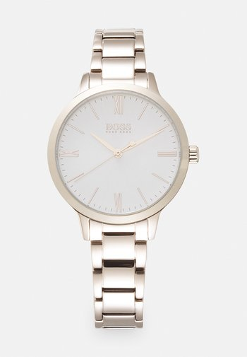 FAITH - Watch - roségold-coloured/silver-coloured