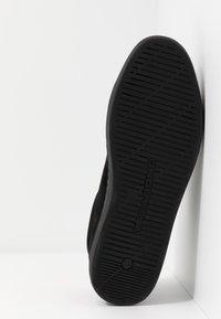 Vagabond - PAUL - Sneakersy niskie - black - 4