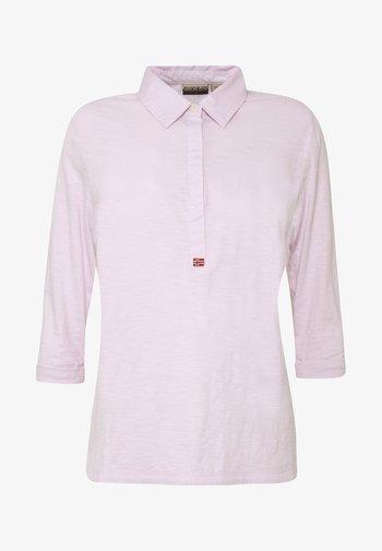 ENORA - Poloshirts - petal pink
