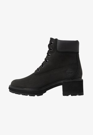KINSLEY 6 IN WP BOOT - Bottines à lacets - black