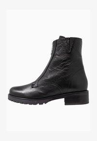 Patrizia Pepe - Classic ankle boots - nero - 1