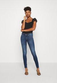 Pepe Jeans - PIXIE - Jeans Skinny Fit - denim - 1