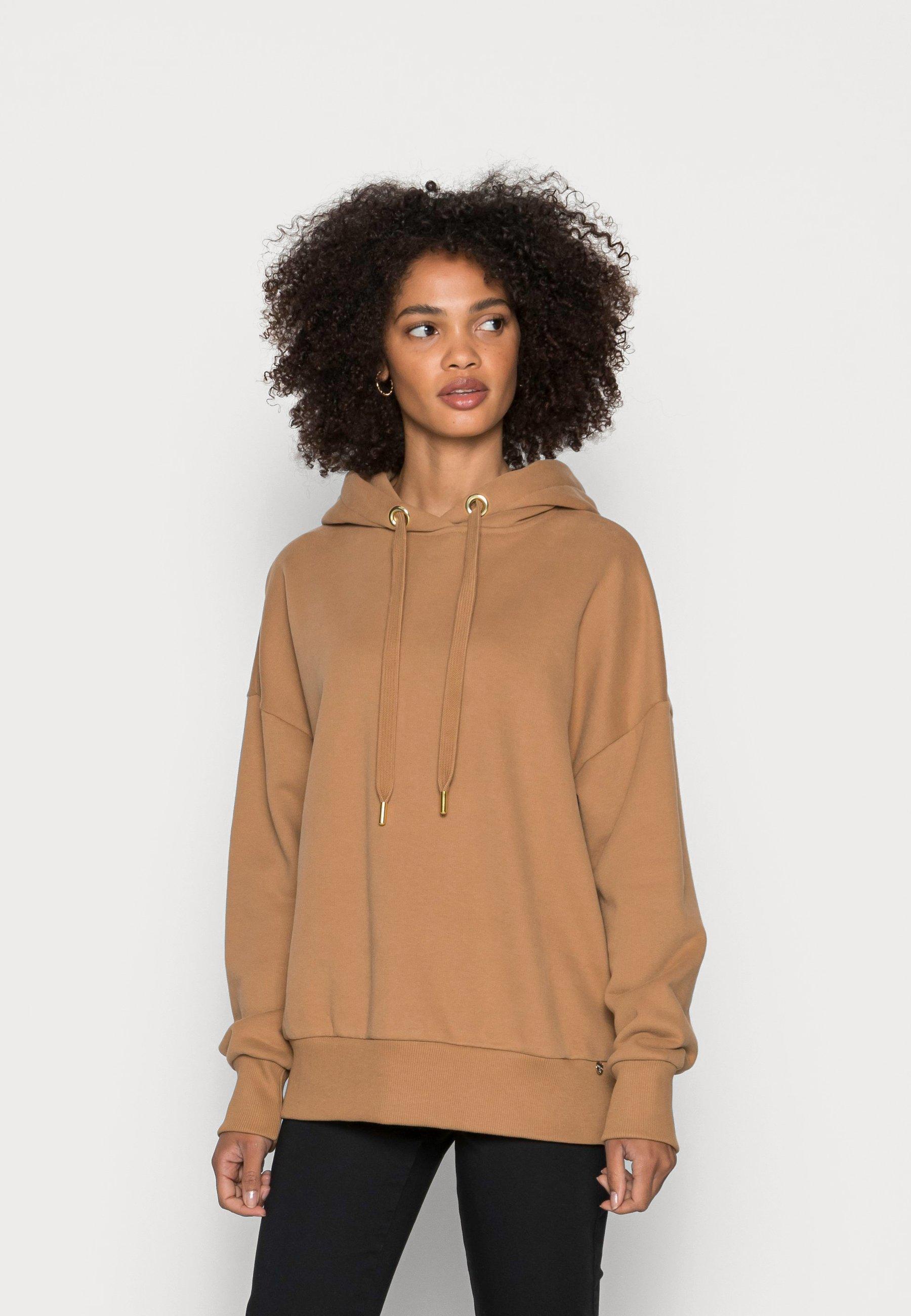 Women ORGANIC FELPA HOODIE - Sweatshirt