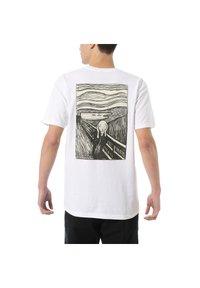 Vans - MOMA MUNCH - Print T-shirt - (moma) edvard munch - 1