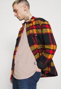 G-Star - LASH  - T-shirt basic - light pink - 3