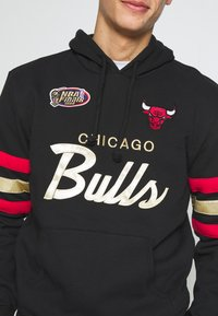 Mitchell & Ness - NBA CHICAGO BULLS CHAMPIONSHIP GAME - Club wear - black - 5
