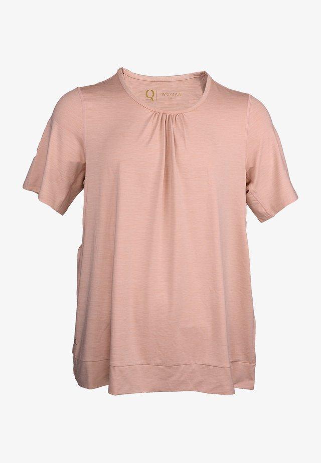 BREE  - Sports shirt - rose smoke