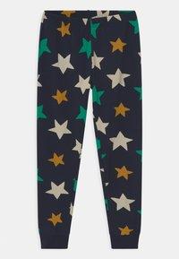 Name it - NKMNIGHTSET STRIPE 2 PACK - Pyjama set - dark sapphire - 3