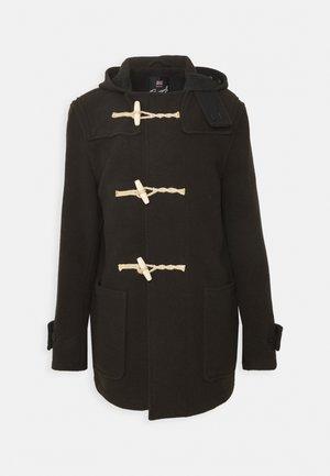 MID MONTY - Short coat - pine