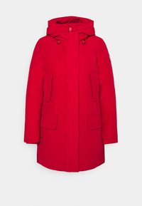 Save the duck - COPYY 2-in-1 - Parka - flame red - 6