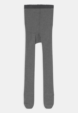UNISEX - Tights - grey