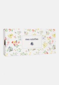 Petit Bateau - MULTI PRINT 5 PACK  - Briefs - multi-coloured - 4