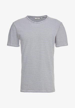 LUKA - T-shirt con stampa - white