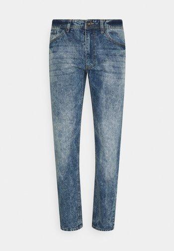 NEW YORK  - Jeans Slim Fit - vintage denim