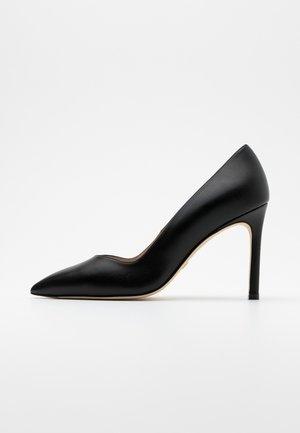 ANNY - High heels - black