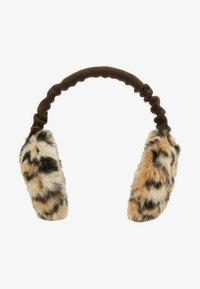Barts - PLUSH EARMUFFS - Ear warmers - animal - 4
