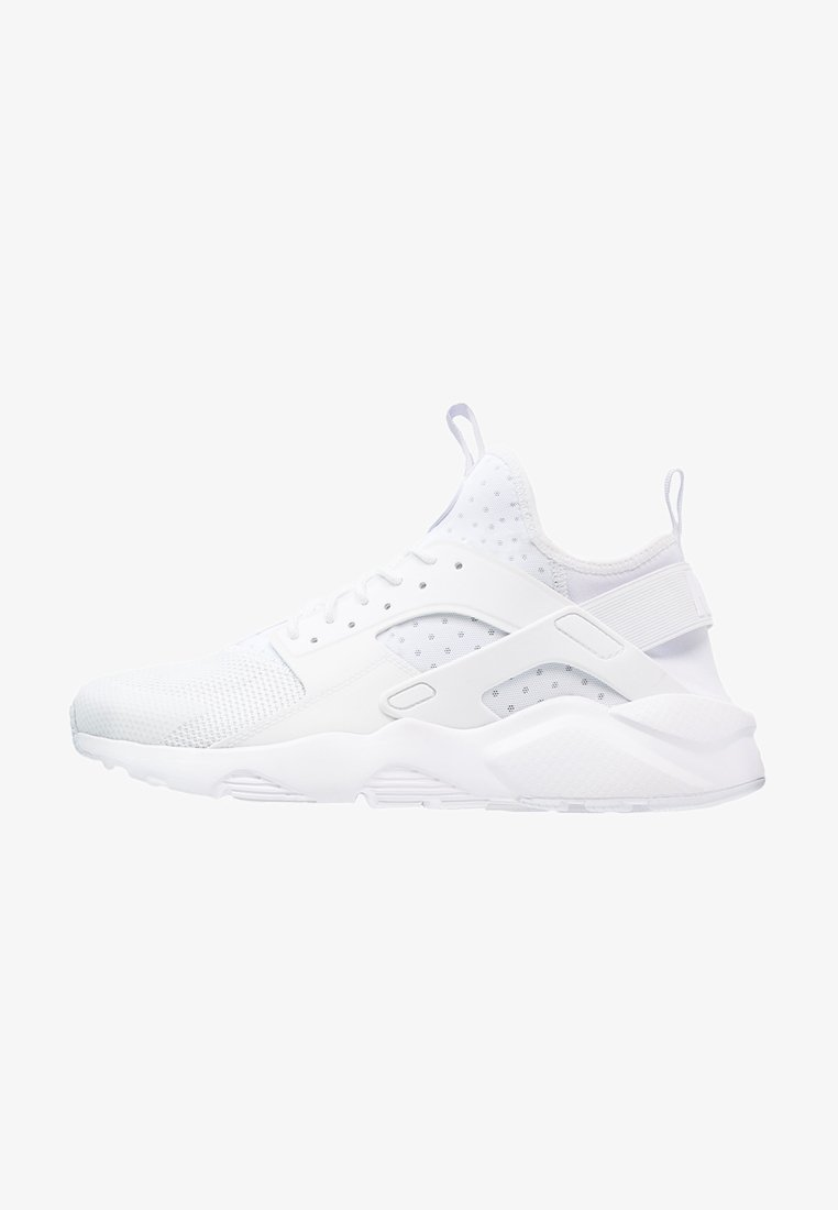 Nike Sportswear - AIR HUARACHE RUN ULTRA - Trainers - white