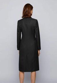 BOSS - Manteau classique - black - 2