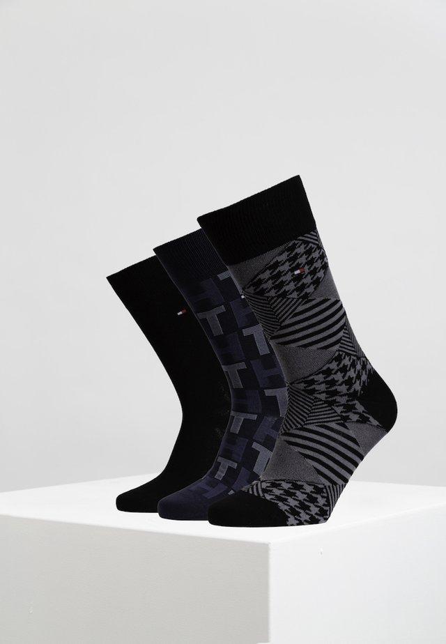 Socks - 3 PACK