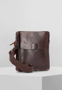 Harold's - Across body bag - braun - 3