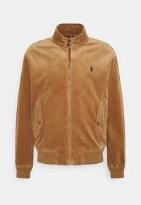 Polo Ralph Lauren - WALE BARRACUDA - Summer jacket - rustic tan - 4