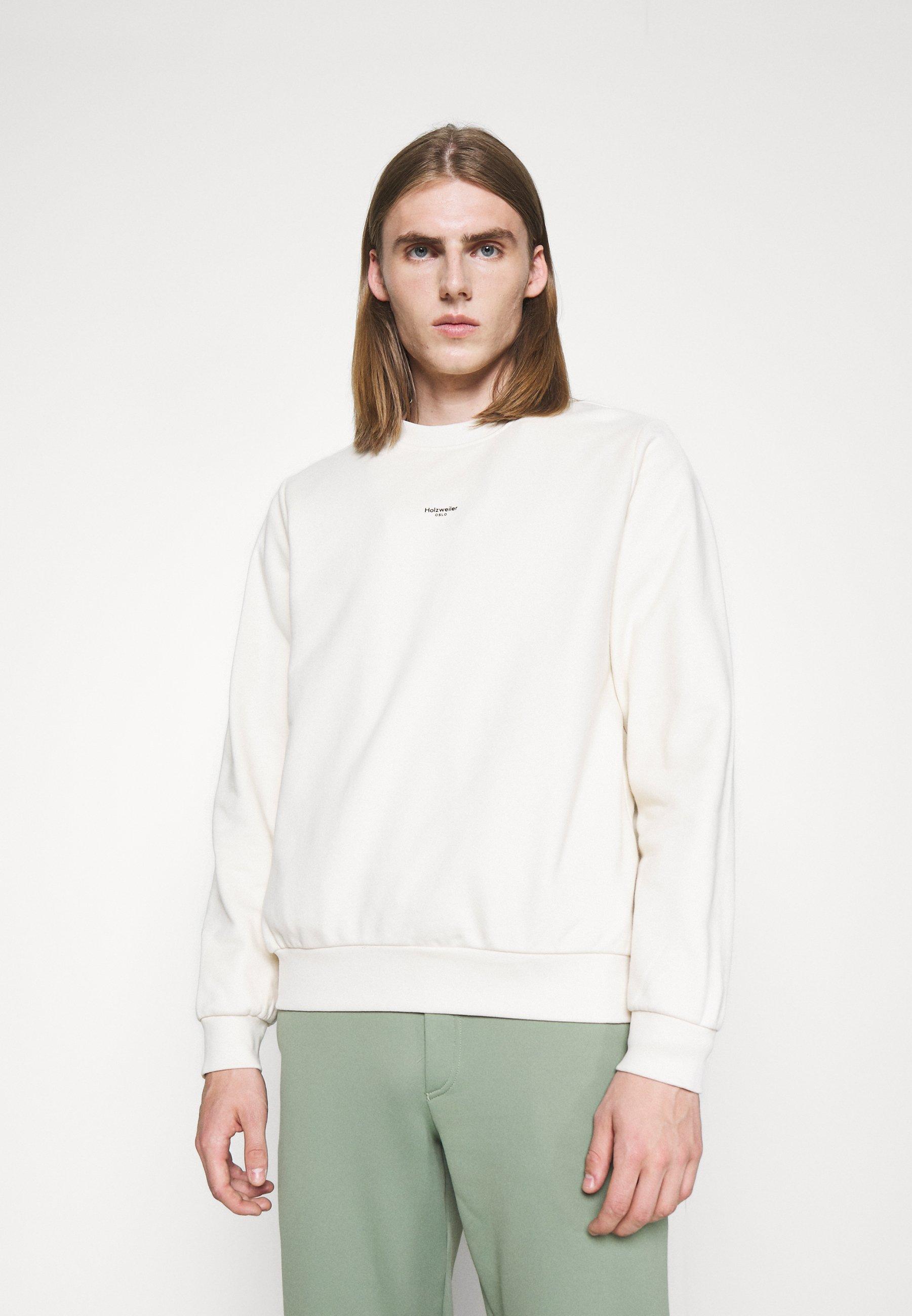 Men OSLO CREW - Sweatshirt