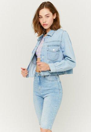 Denim jacket - blu013