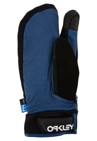 Oakley - FACTORY WINTER MITT - Mittens - dark blue - 3