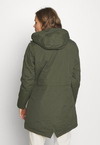 Regatta - SERLEENA - Winter coat - dark khaki - 3