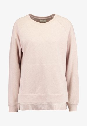SOFIE RAGLAN - Sweatshirt - light pink