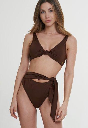 Bikini bottoms - braun