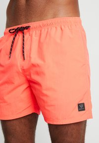 Brunotti - HESTER MENS SHORTS - Plavky - shine - 3